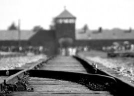 Što je Rebe govorio o Holokaustu