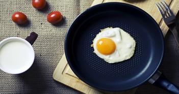 mlijeko jaje