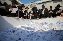 foto: Adam Ben Cohen/Chabad.org