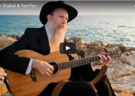 4 Nigun Shabat & YomTov
