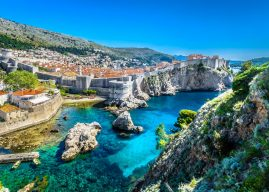 Latest travel information for tourists travelling to Croatia