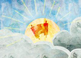 Bliži nam se Šavuot – dan kada se otvorilo nebo