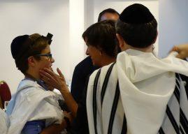 Bar micva: osnove koje treba znati o vjerskoj punoljetnosti dječaka