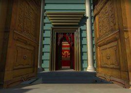 Upoznajmo Sveti Hram (6. dio): Ulam – predvorje, odnosno ulazni prostor