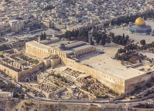 Tri tjedna žalovanja zbog uništenja Jeruzalema i dvaju Svetih Hramova