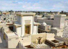 Upoznajmo Sveti Hram (4. dio): odaje s južne i sjeverne strane Hrama