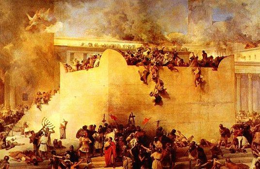 Tiša B'Av – najtužniji dan u Židovskom kalendaru